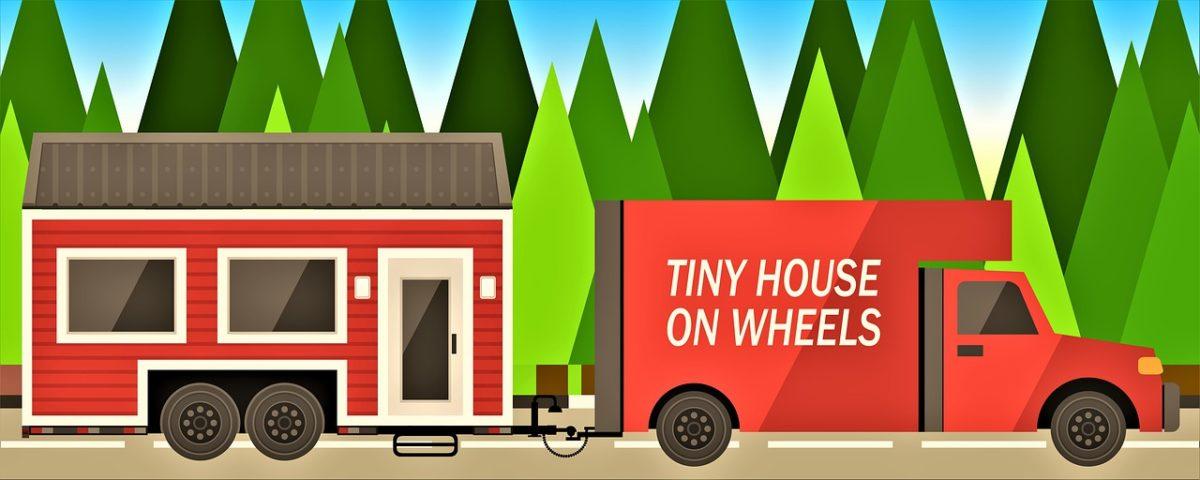 Pourquoi louer une Tiny House pour vos prochaines vacances ?