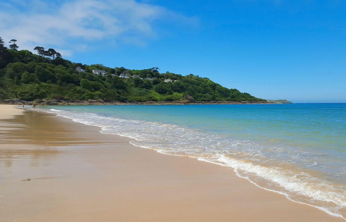 plus belles plages d'Europe