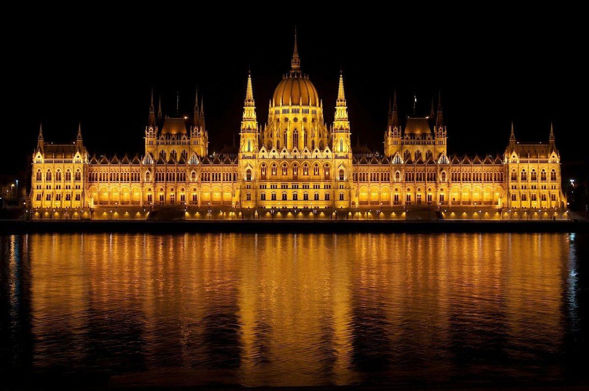 meilleures villes a visiter en Hongrie